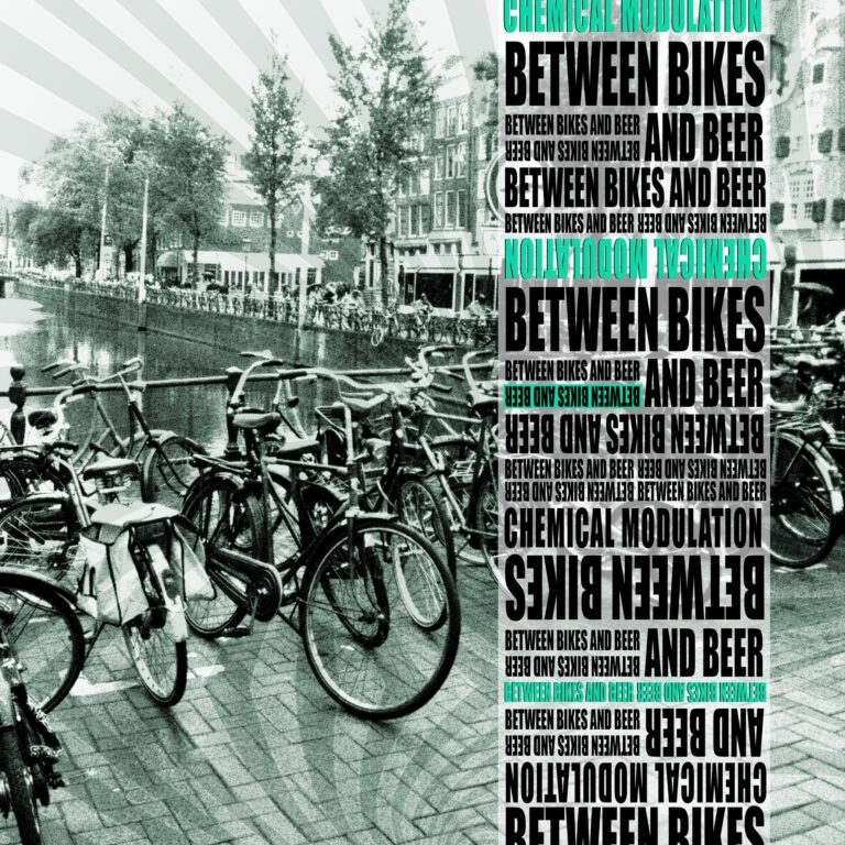 """Between Bikes and Beer"" is out"