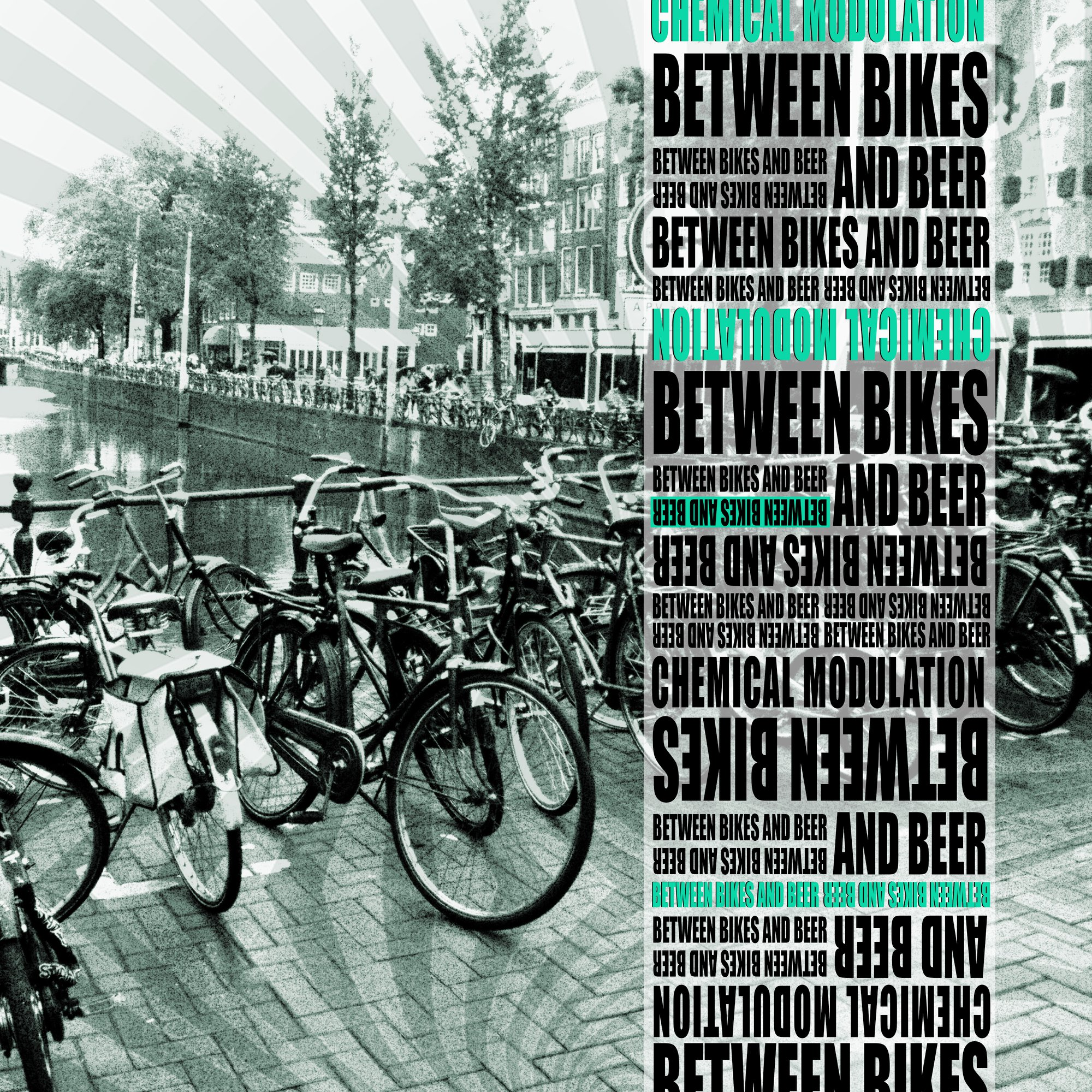 """""""Between Bikes and Beer"""" is out"""
