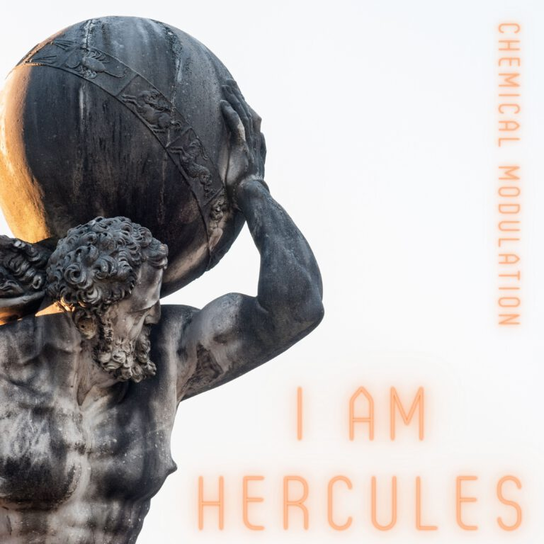 I Am Hercuels is out