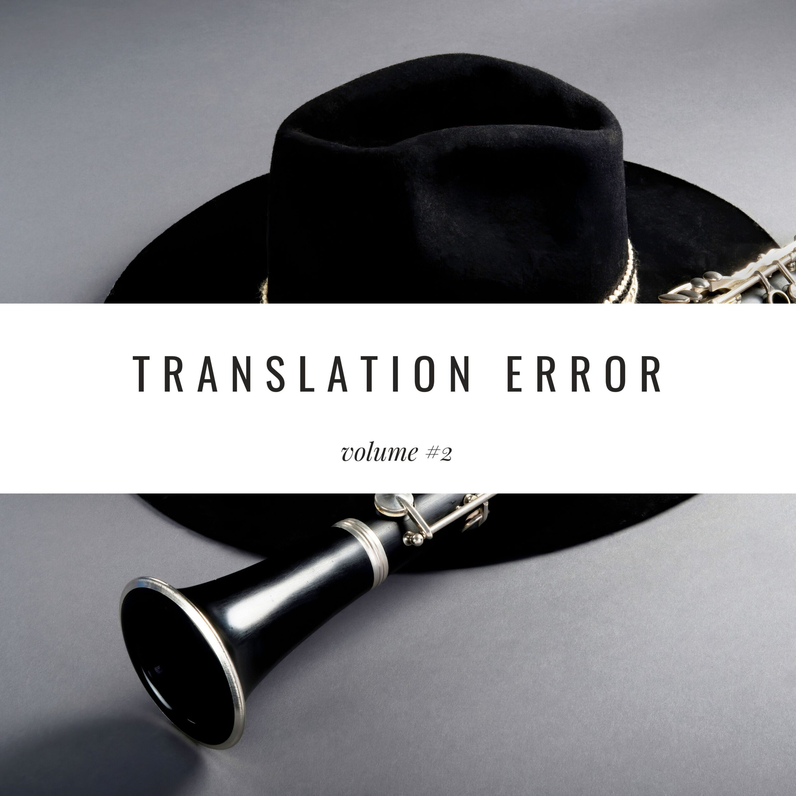 Translation Error, Vol. 2