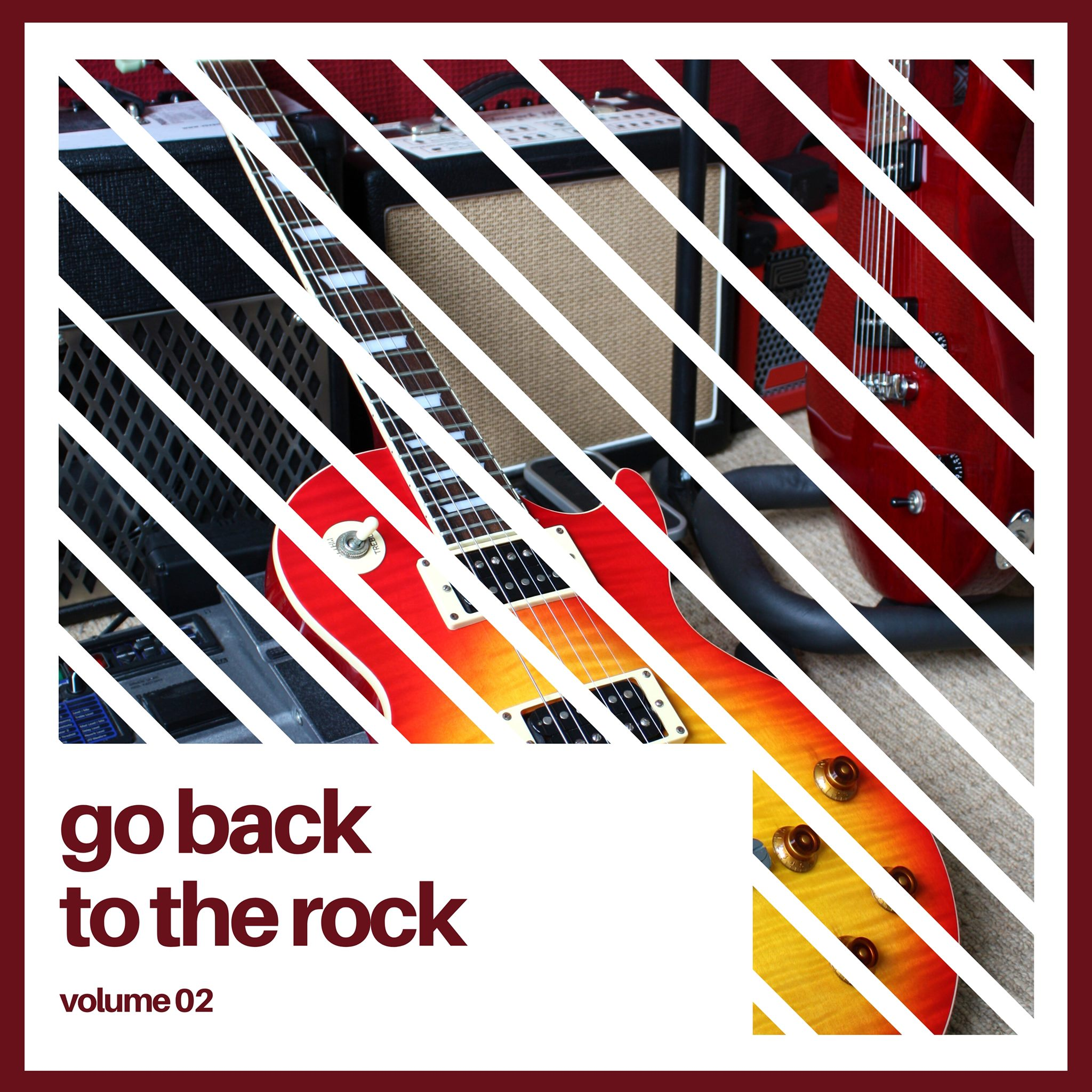 Go Back to the Rock, Vol. 2