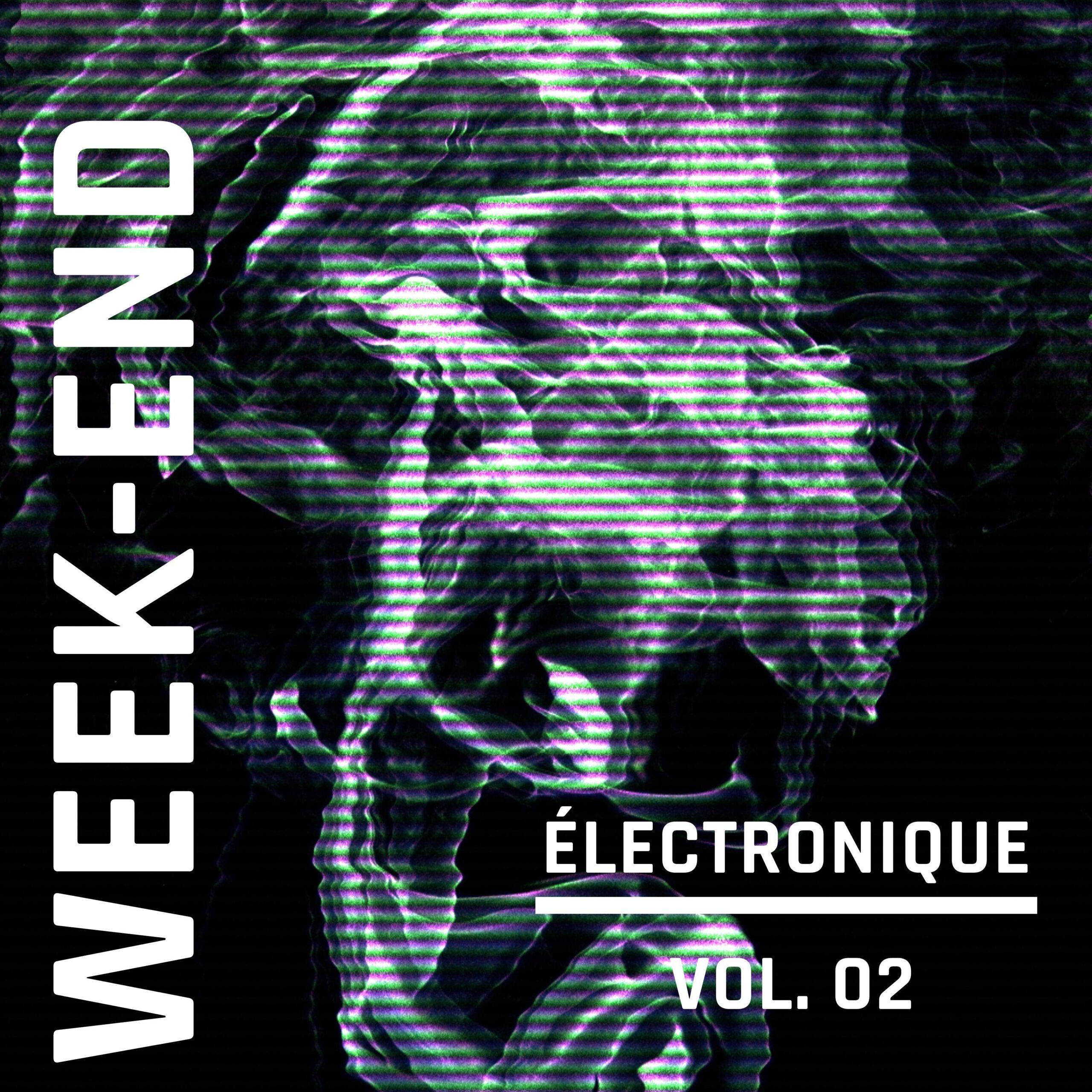 Week-End Electronique, Vol. 2