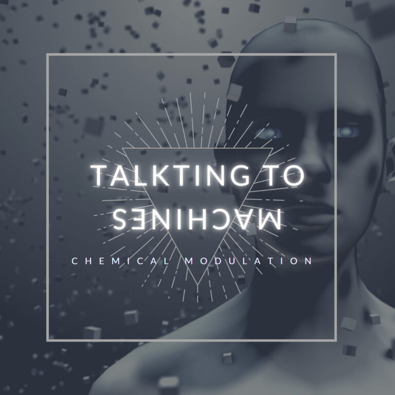 Talking to Machines is out
