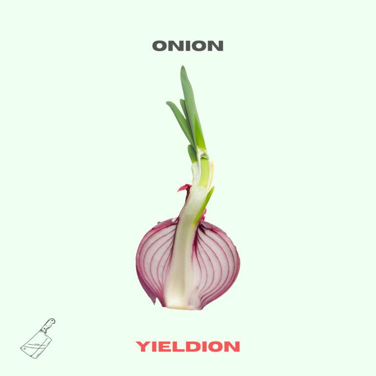 Onion Yieldion
